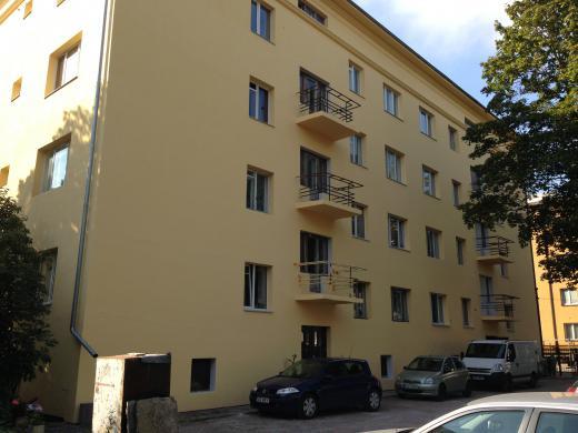 Ehitusprojekti ekspertiis - Casaverde OÜ